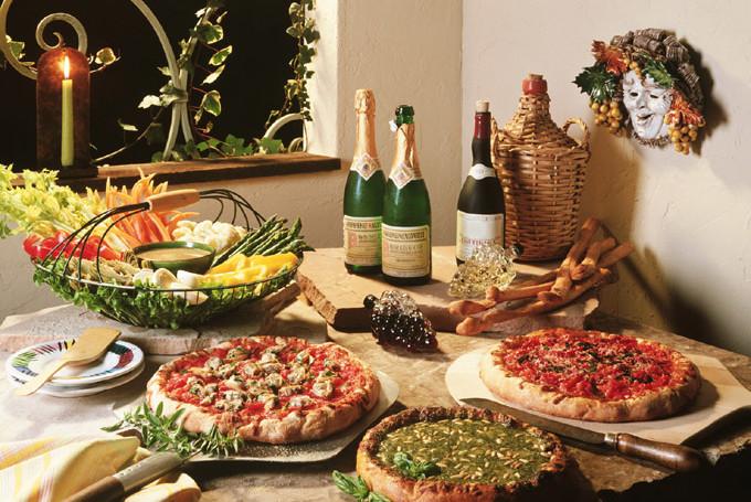 Блюда-итальянской-кухни