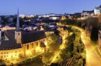 История Люксембурга