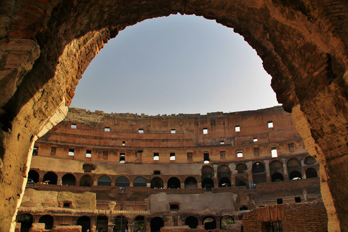 Италия, о стране