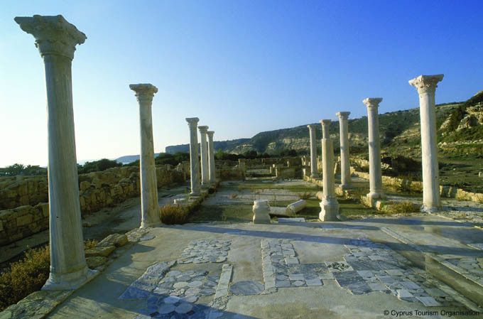 О Кипре