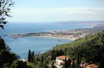 Погода в Италии