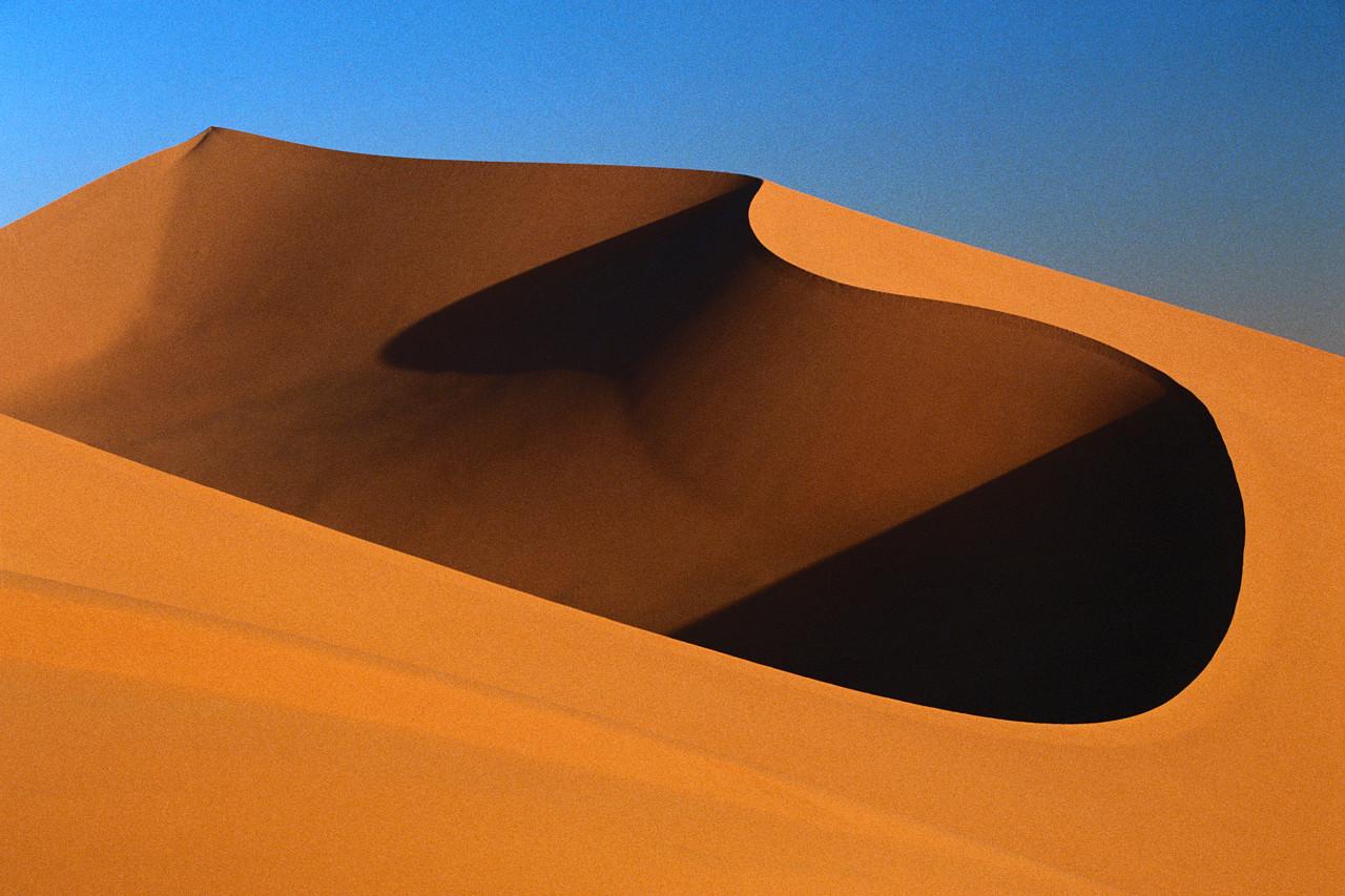 Алжир, Сахара