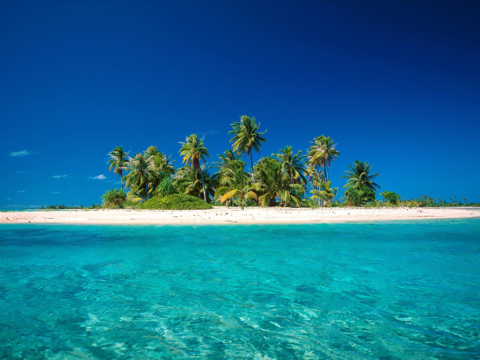 Барбадос, пляж