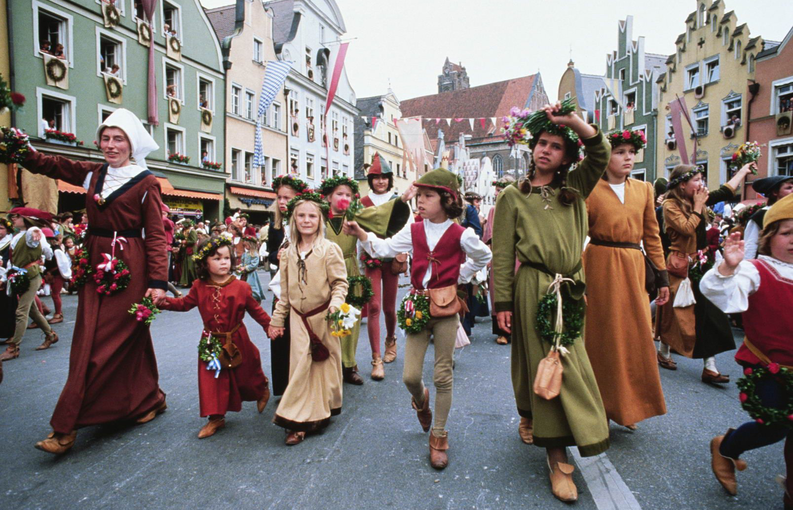Нидерланды, история