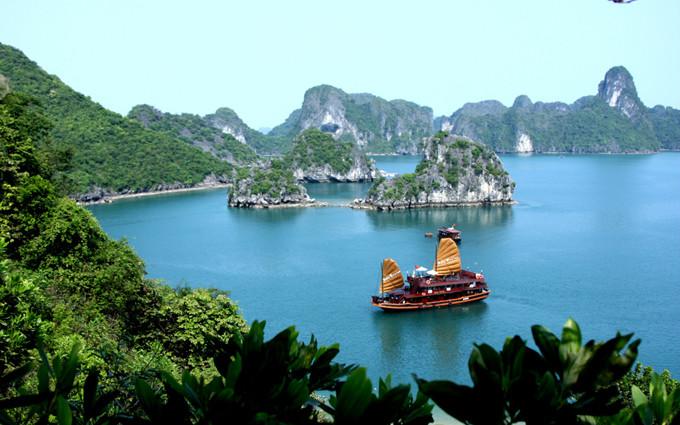 Бухта-Халонг-Вьетнам (1)