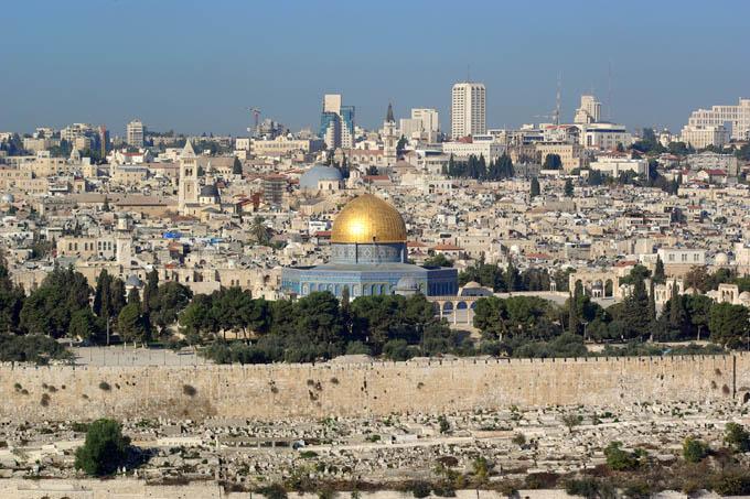 Израиль, информация для туристов