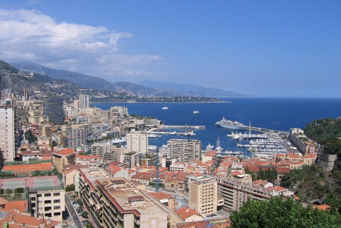 О Монако