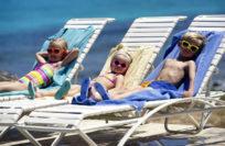 Гостиницы в Греции для проживания с детьми