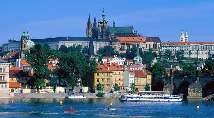 О Чехии