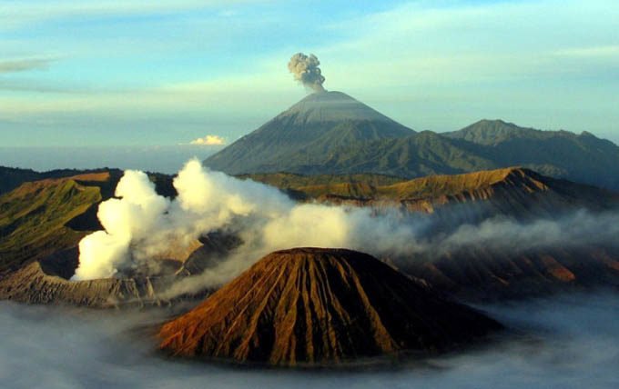 Таможня Индонезии