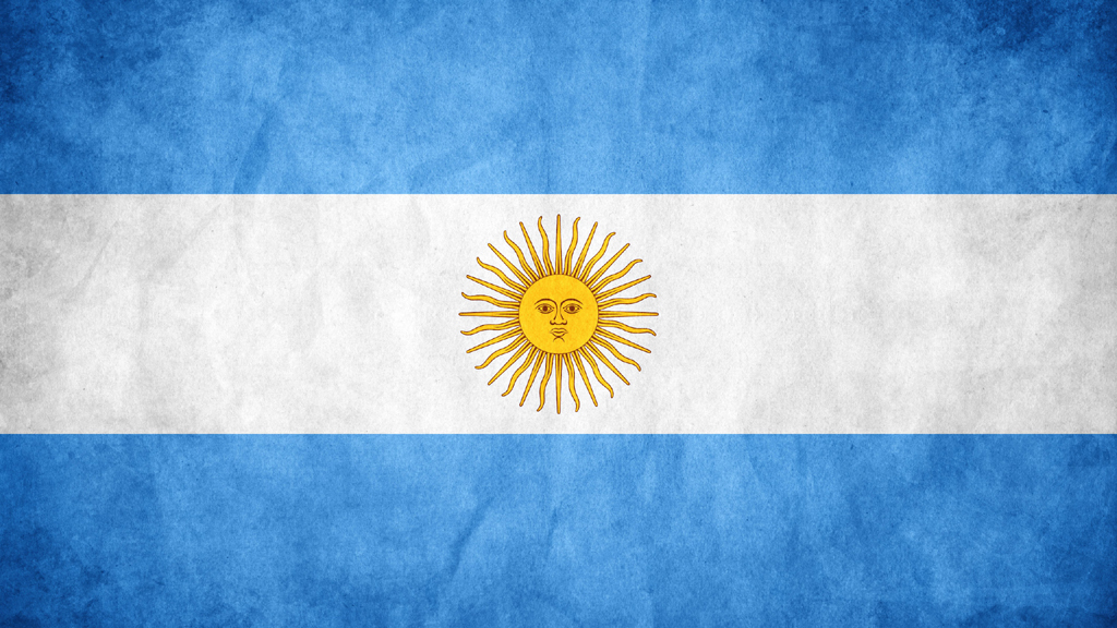 200 лет аргентинской государственности  ... ровно год после смены власти в этой стране