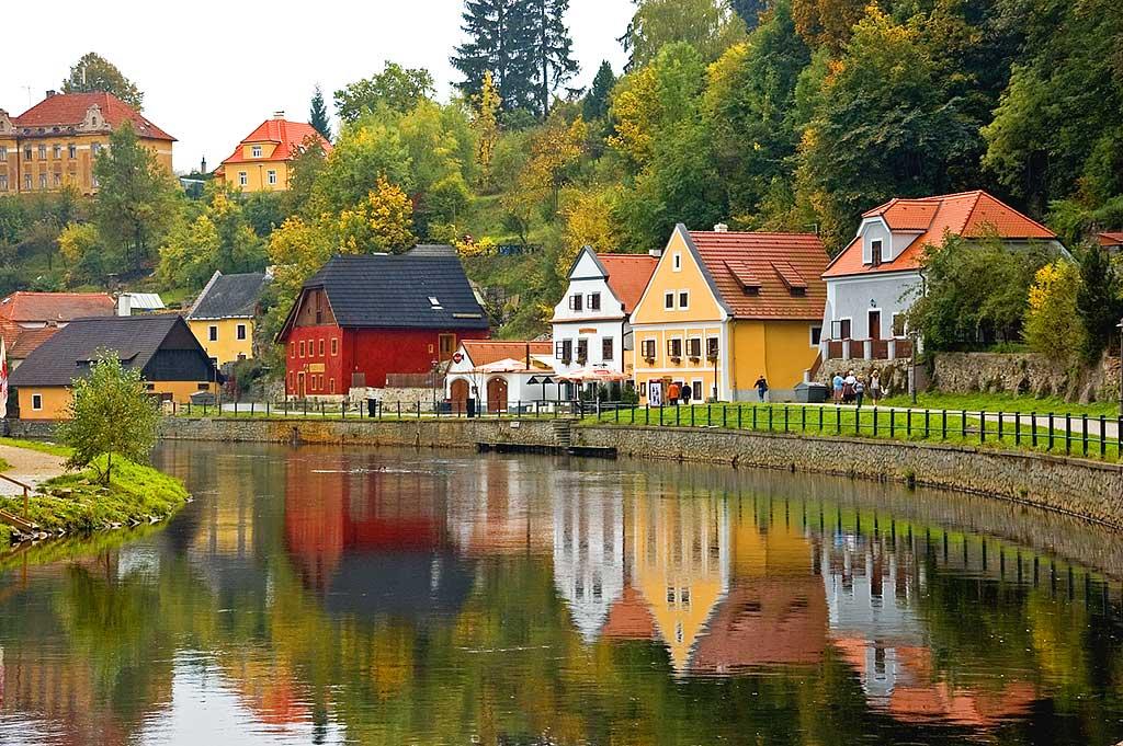 Чехия. Информация для туристов
