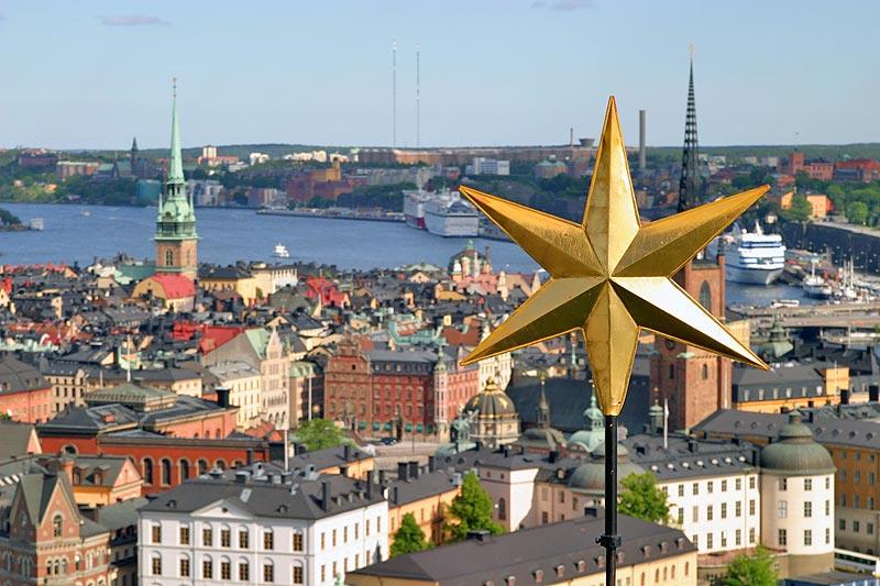Швеция. Информация для туристов