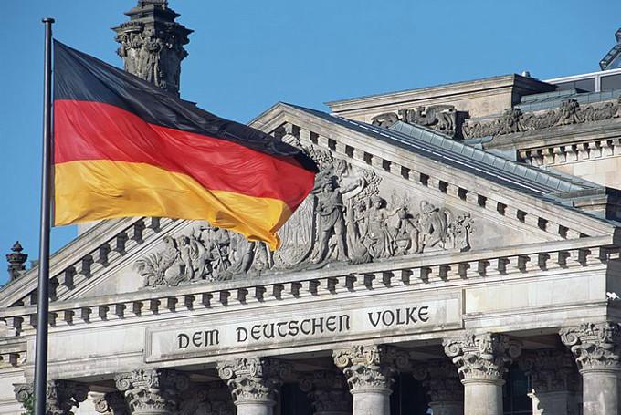 Германия  полезная информация