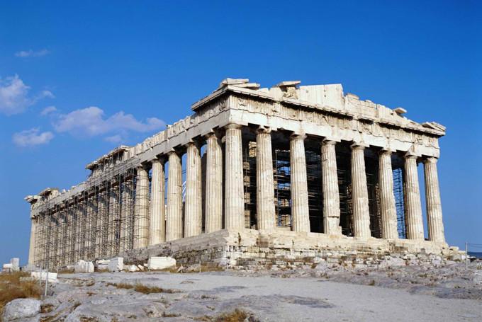 Греция полезная информация