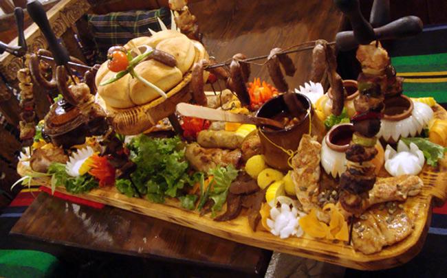Болгарская кухня - рецепты