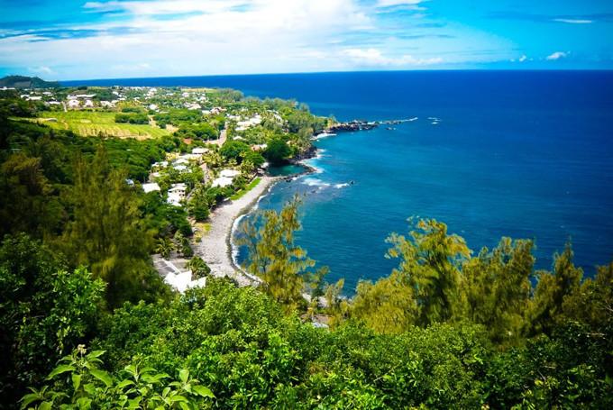 Остров Реюньон