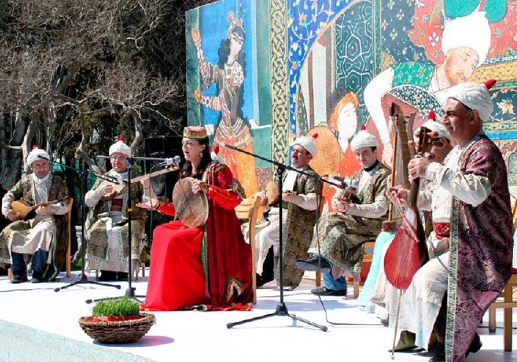 Праздники и выходные дни в Азербайджане