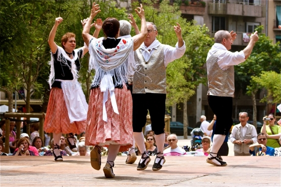 Андорра, праздники