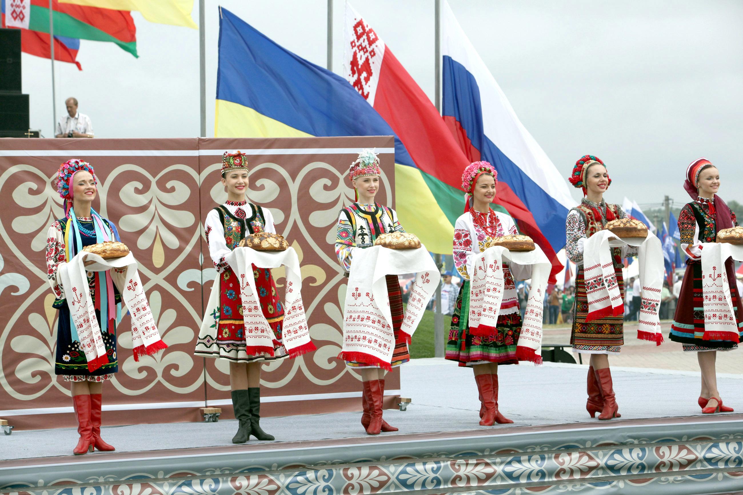 Праздники и выходные дни в Белоруссии