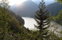 Климат Абхазии