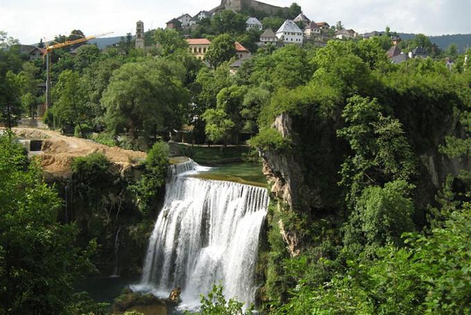 Климат Боснии и Герцеговины