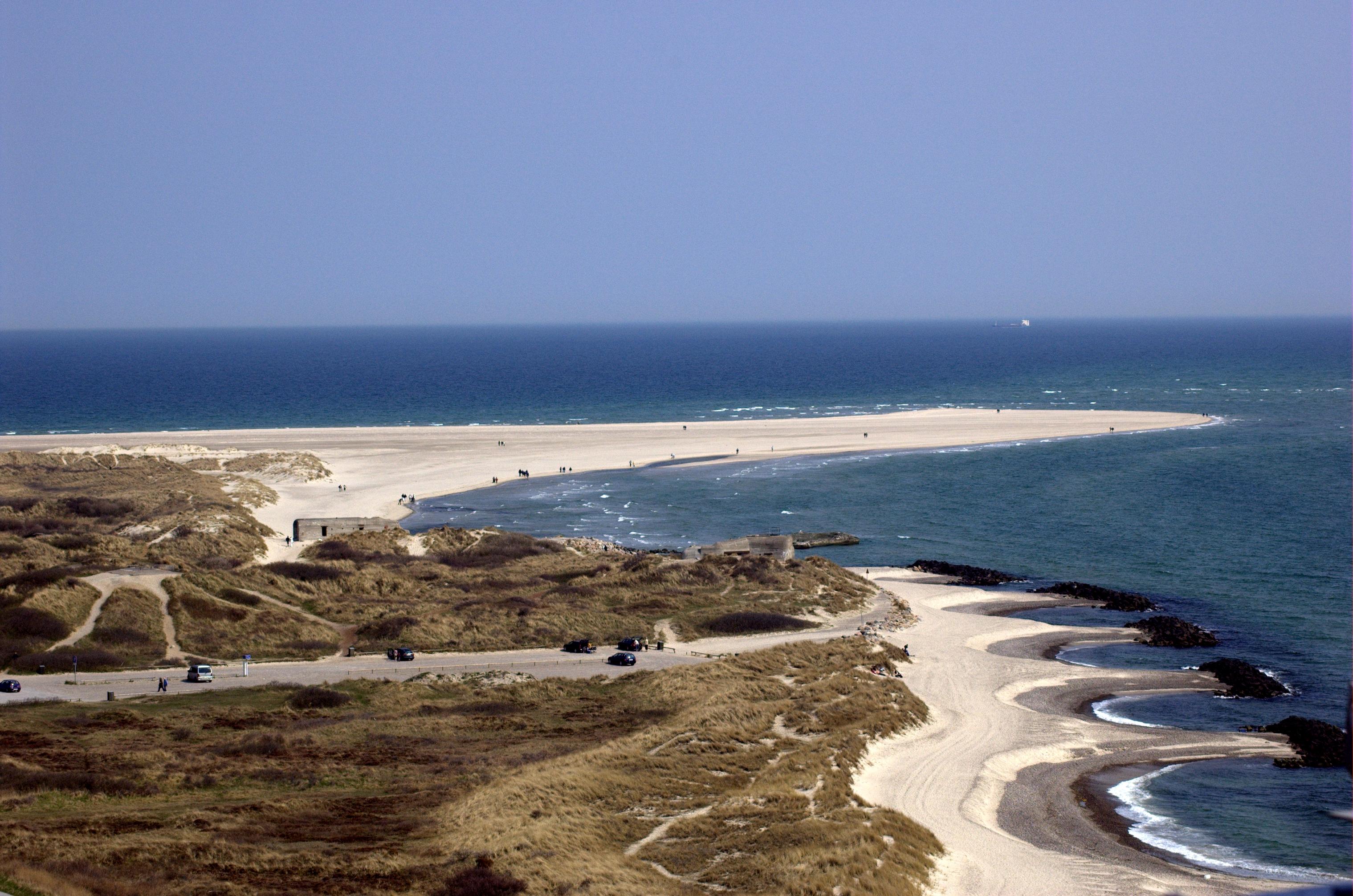 Климат Дании