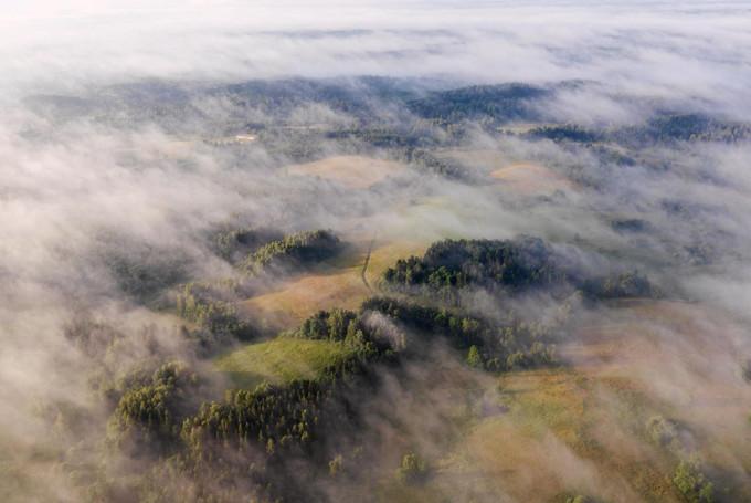 Климат Литвы