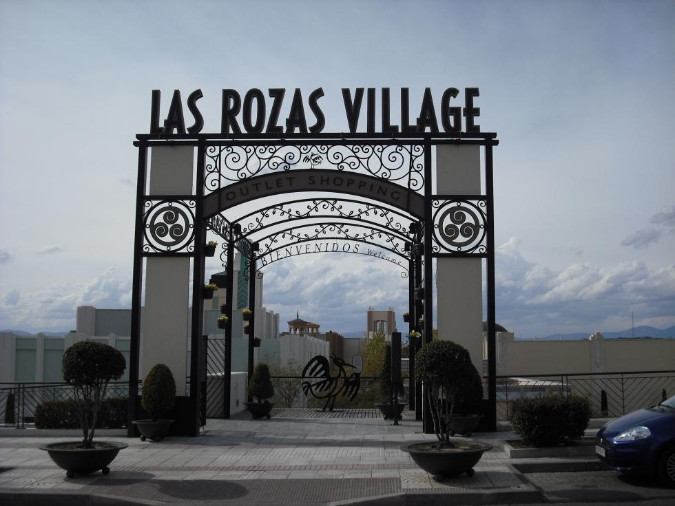 Las rozas village - Electricista las rozas ...
