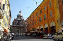 Modena FiftyOutletGroup