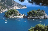 Природа Греции