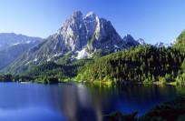 Природа Испании