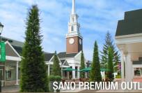 Sano Premium Outlets