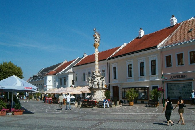 Айзенштадт, Австрия