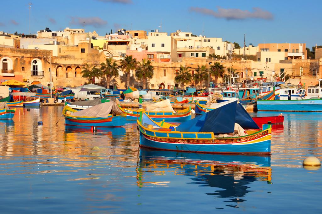 Природа Мальты