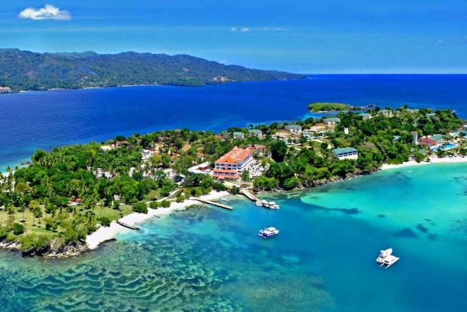Природа в Доминикане