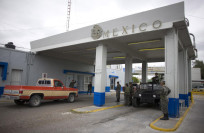 Таможня Мексики