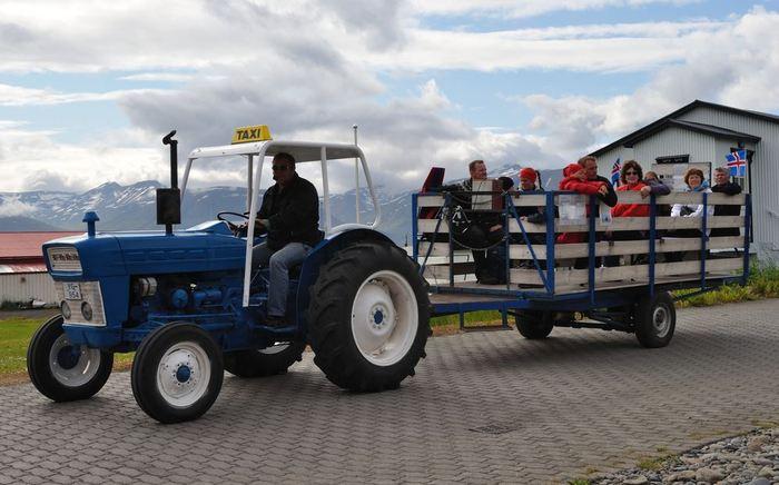 Транспорт Исландии