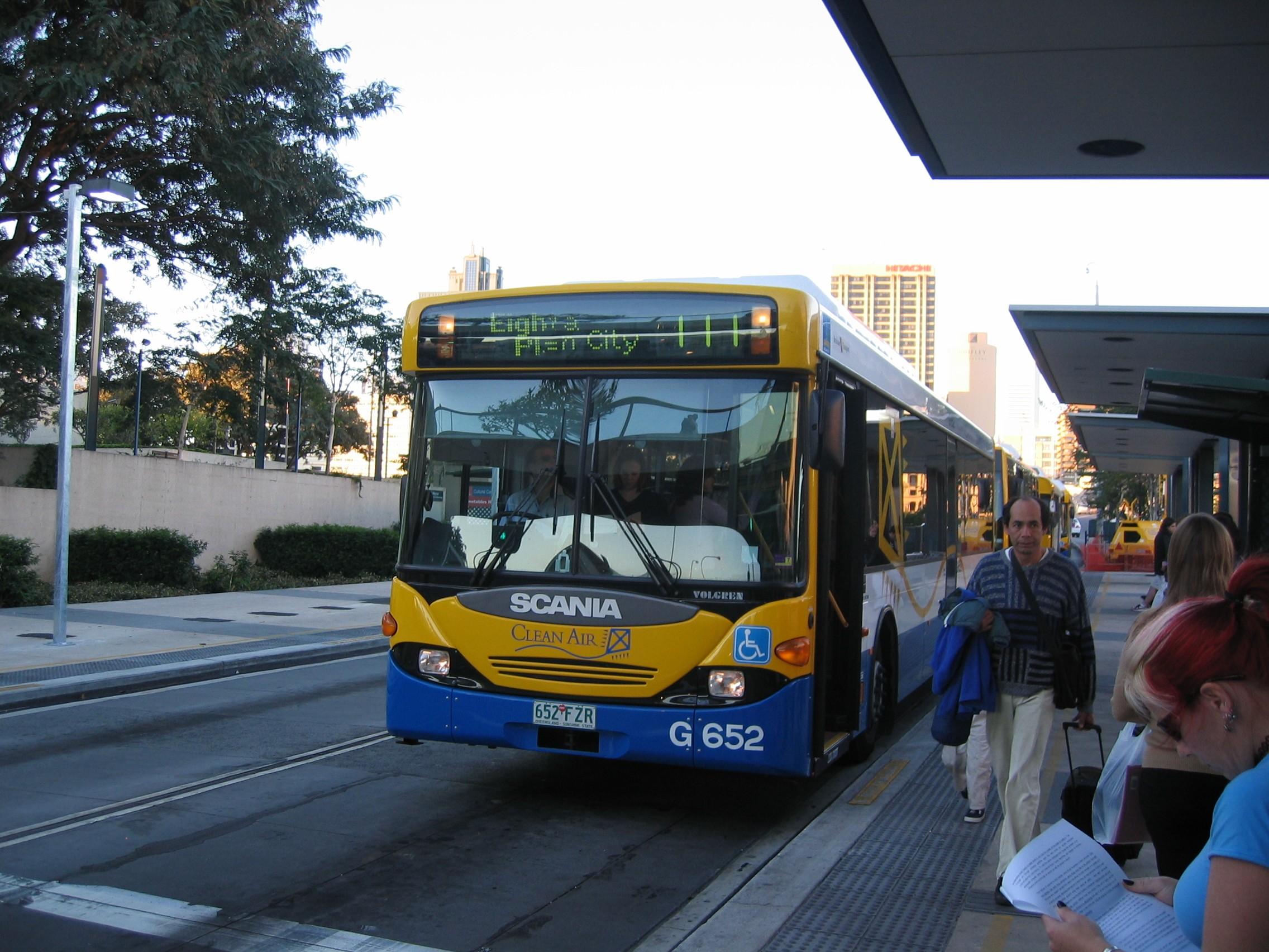 Транспорт в Австралии
