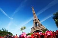 Климат Франции