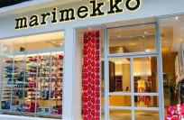 Marimekko fabriksudsalg Helsinki