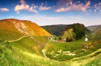 Природа Молдавии