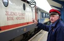 Транспорт Боснии и Герцеговины