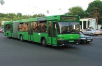 Транспорт в Белоруссии