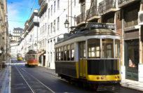 Транспорт в Португалии