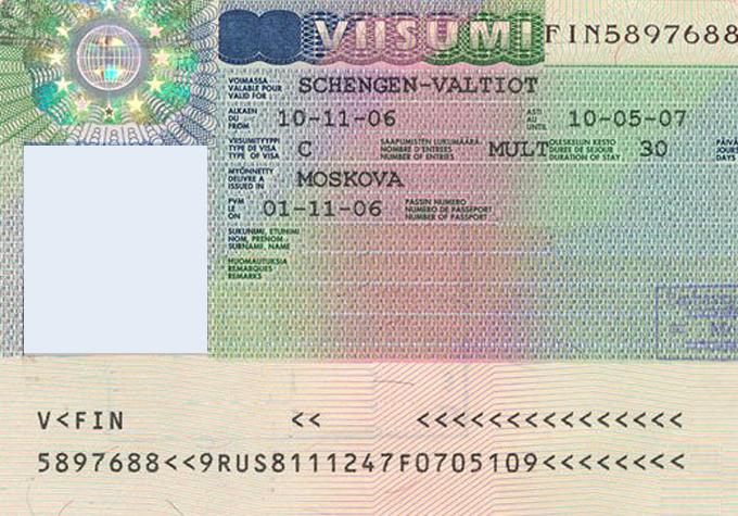 Как оформить шенгенскую визу самостоятельно в финляндию - P-teplo.ru