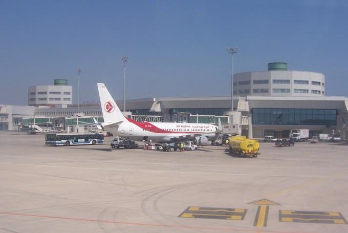 Дешевые авиабилеты в Алжир