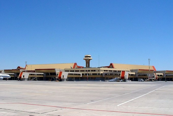 Дешевые авиабилеты в Туркменистан