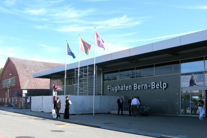 Дешевые авиабилеты в Берн