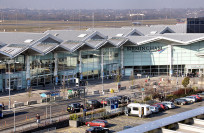 Авиабилеты в Бирмингем
